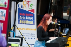 Arts Alive Celebration Leatherhead