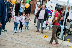 Arts Alive Celebration Dorking