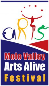 Arts Alive Colour Logo